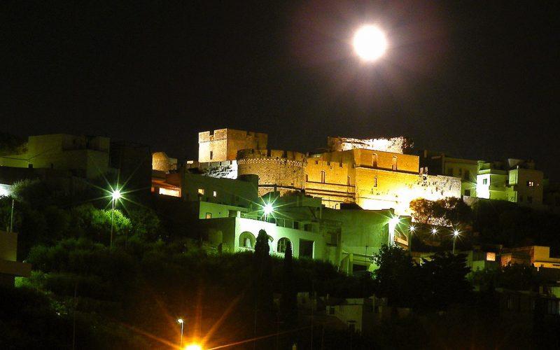 Castro - Castello