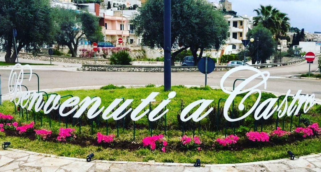 Castro - Benvenuti