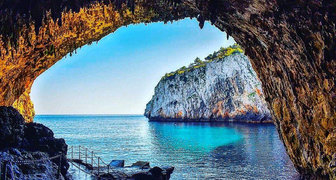 Castro - Grotta Zinzulusa