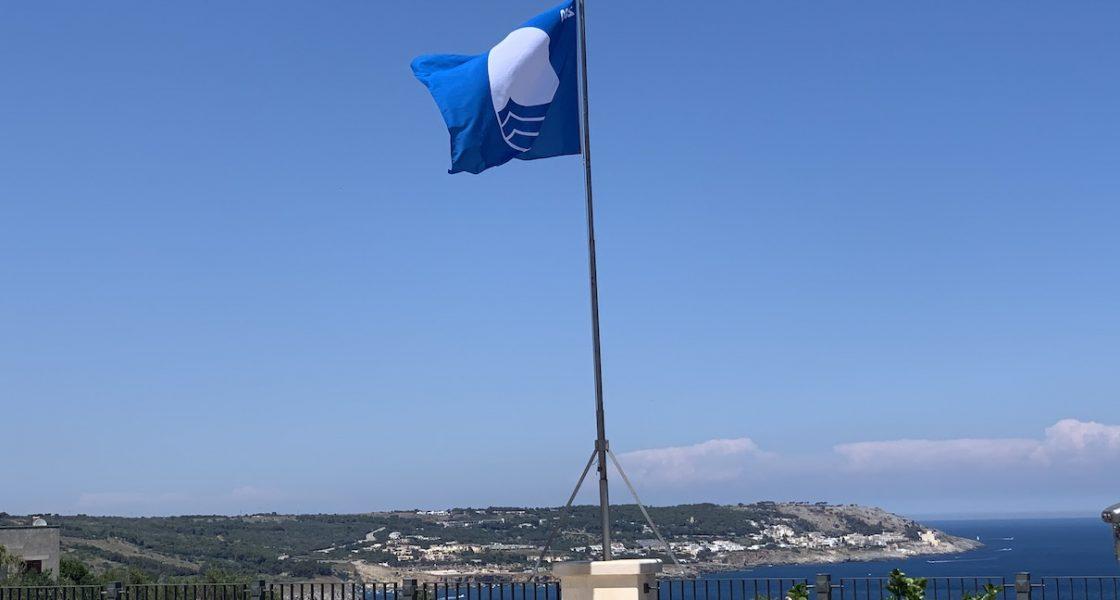 Castro - bandiera blu 2