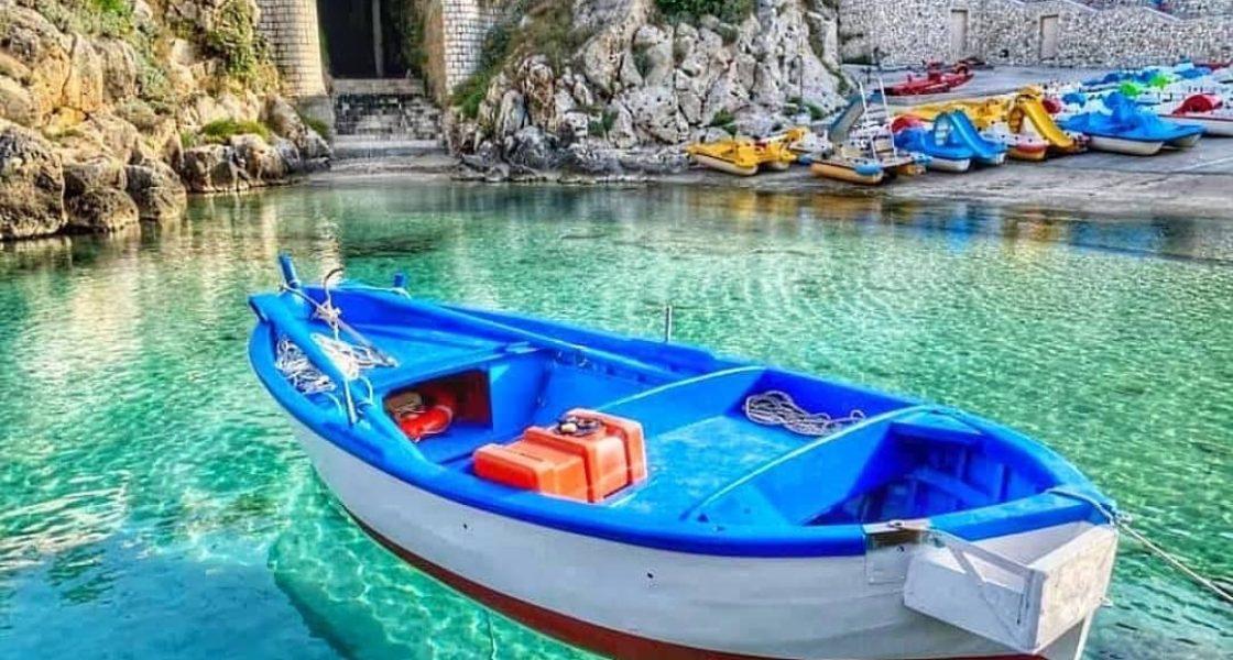Castro - barca