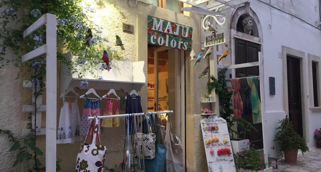 Castro - negozi