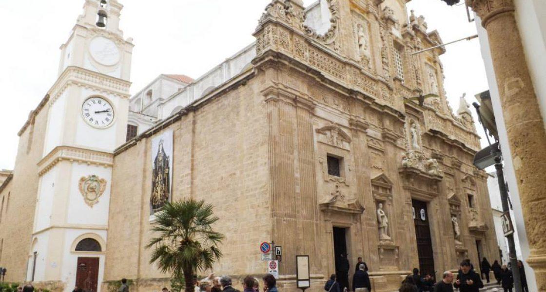 Gallipoli-Cattedrale