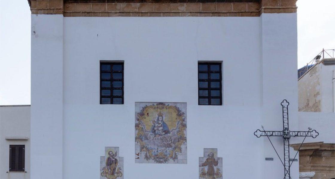 Gallipoli_Chiesa della Purità