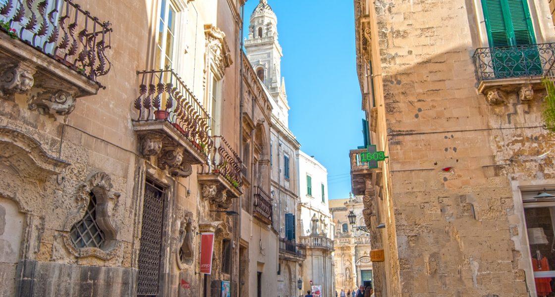 Lecce-Veduta-Campanile-Duomo-1