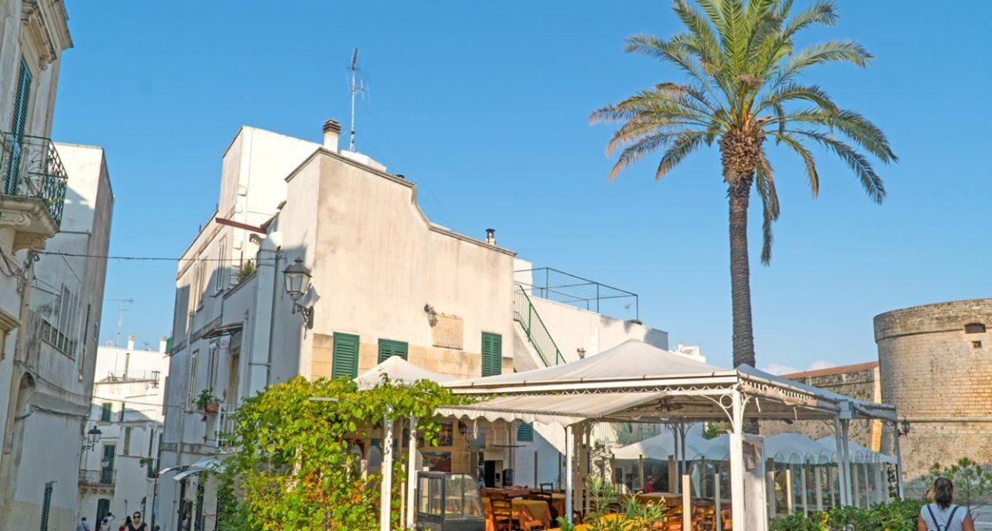Otranto-Borgo-Antico