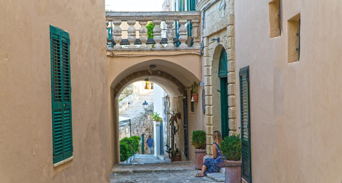 Otranto-Borgo