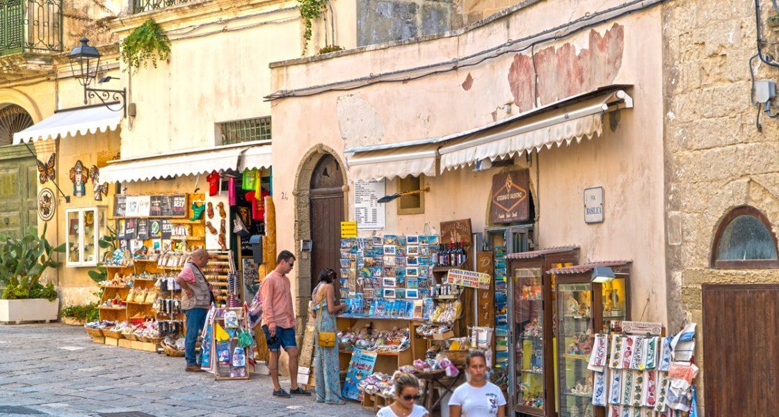 Otranto-Botteghe-Tipiche