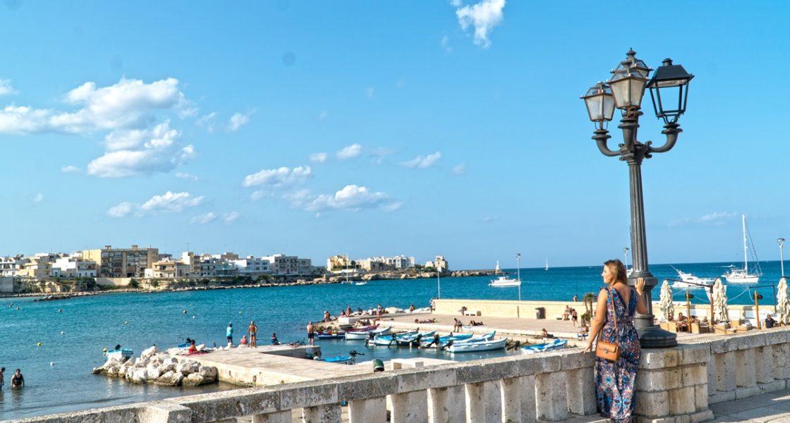 Otranto-Lungomare