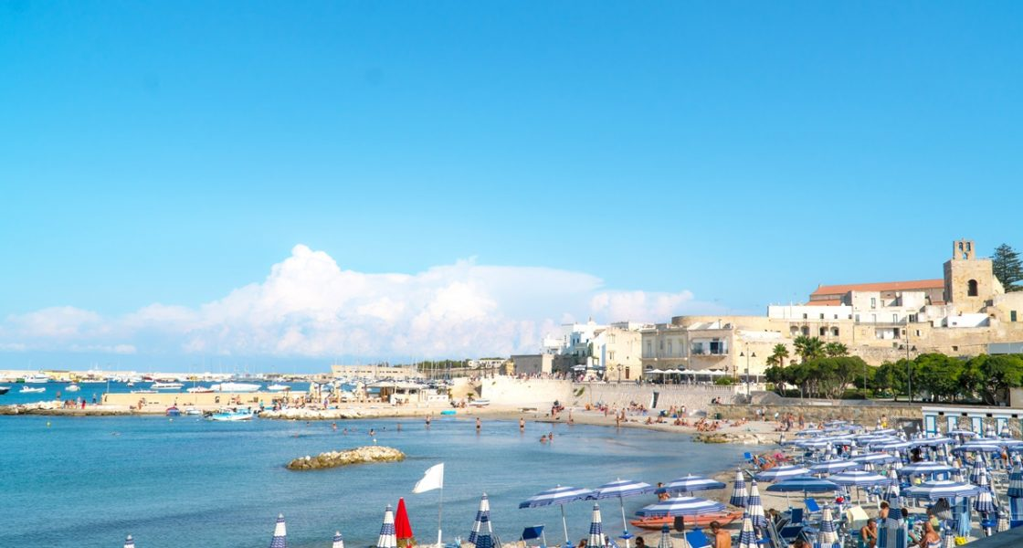 Otranto-Spiaggia