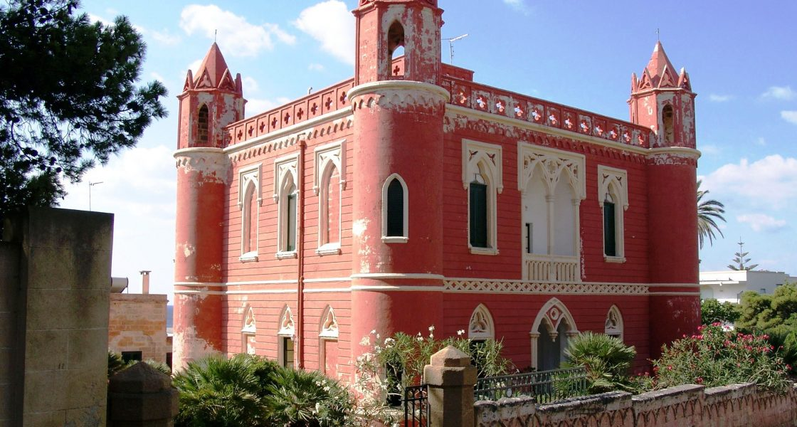 Santa-Maria-di-Leuca-Villa
